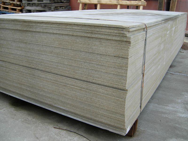Cementkötésű faforgácslap > CK lap (Betonyp építőlmez) - ABH ...